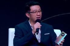 Huawei Mate 40 Pro Resmi Meluncur di Indonesia, Harga Rp 16 Juta
