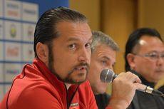 Pelatih Myanmar: Semoga Indonesia Beruntung di Final SEA Games 2019
