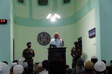 PBNU Nilai Syekh Ali Jaber Sosok Gigih Perjuangkan Nilai Islam Moderat