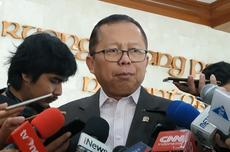 Bukan Perppu, Ini Usul PPP ke Jokowi demi Selesaikan Polemik UU KPK