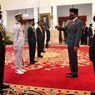Jokowi Minta Perwira Remaja TNI-Polri Bantu Tangani Covid-19