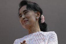 Ini 8 Fakta tentang Aung San Suu Kyi