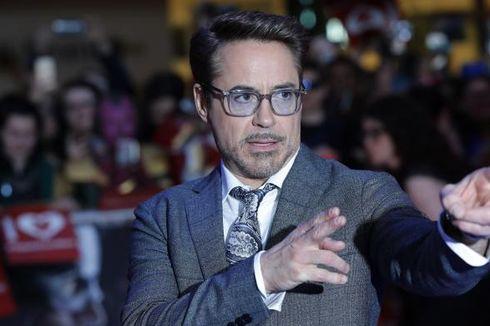 Tony Stark Disebut Bakal Nongol dalam