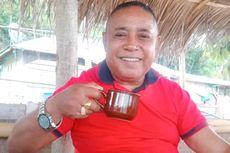 Anggota DPRD Kabupaten Ende dari Fraksi PSI Meninggal Dunia