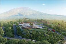 Gedung Parkir Kawasan Wisata Religi Pura Besakih Dibangun, Selesai Maret 2022