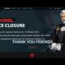 Gemscool Indonesia Tutup Semua Layanan 31 Maret