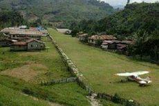 Tak Rela Warga Perbatasan RI-Malaysia Terus Sulit Berobat, Marten Hibahkan Tanah untuk Dijadikan Puskesmas