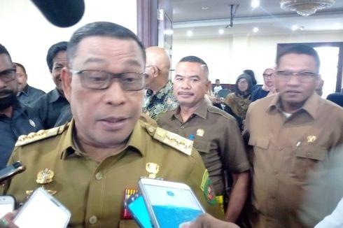 Ini Alasan Gubernur Maluku Nyatakan Perang ke Menteri Susi