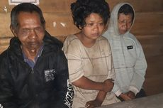 Kisah Tunanetra Merawat Anak dan Istri Gangguan Jiwa, Berharap Belas Kasihan dari Tetangga