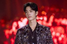 Xiao Zhan Raih Predikat Pria Tertampan Dunia Tahun 2020, Kalahkan Lee Min Ho sampai Zayn Malik