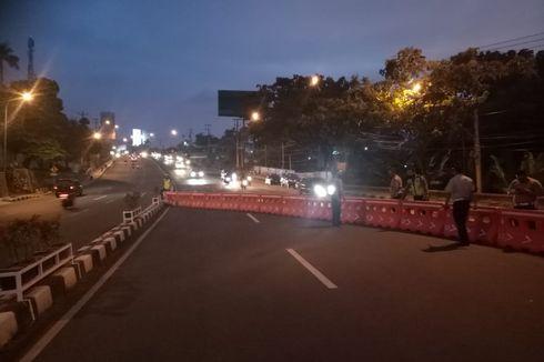 Pemkot Semarang Tambah Ruas Jalan yang Ditutup pada Malam Hari