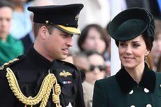 Pangeran William Kunjungi Paris 20 Tahun Setelah Kematian Putri Diana