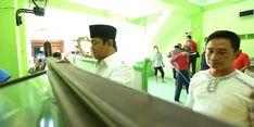Bersih-bersih Masjid Jadi Agenda Kota Semarang Tiap Jumat