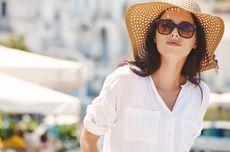 Hindari Paparan Sinar UV Hari Ini, Simak Tipsnya