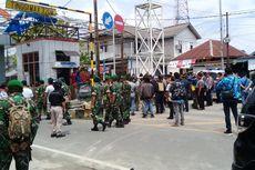 Sempat Mencekam, Situasi di Pelabuhan Feri Calon Ibu Kota Negara Mulai Kondusif