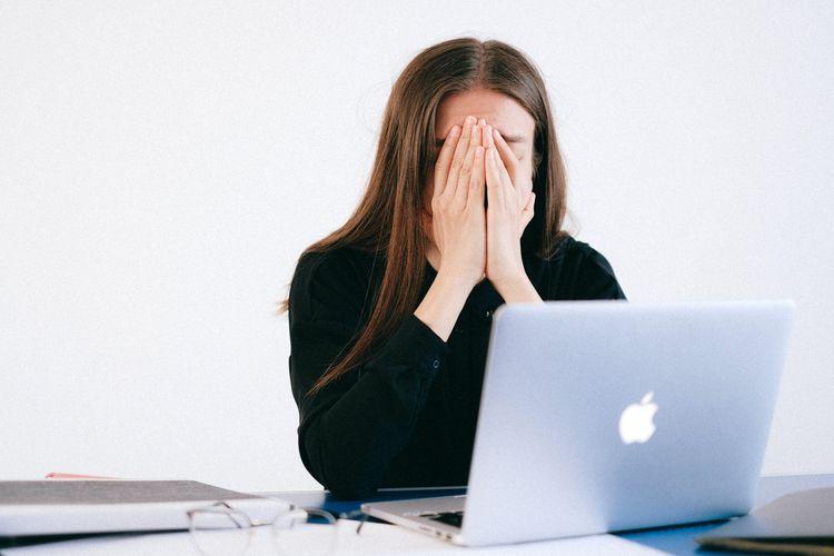 Kelelahan bisa menjadi salah satu tanda diabetes yang terabaikan.