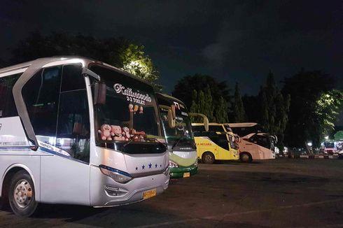 Tuntutan Perusahaan Otobus Terus Bergulir Sampai OJK