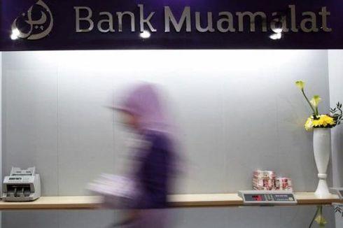 Bank Mandiri : Belum Ada Rencana untuk Bantu Selamatkan Muamalat