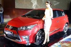 Daftar Harga Hatchback dan City Car Bekas, Yaris Mulai Rp 80 Jutaan