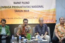 Ingin Indonesia Jadi Negara Maju, LPN Bertekad Jadikan GNP2DS Budaya Pekerja