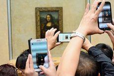 Apakah Leonardo da Vinci Melukis Versi Telanjang Mona Lisa?
