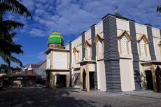 Heboh 17 Kotak Amal Masjid Jami'ul Ihsan Makassar Dibobol Maling