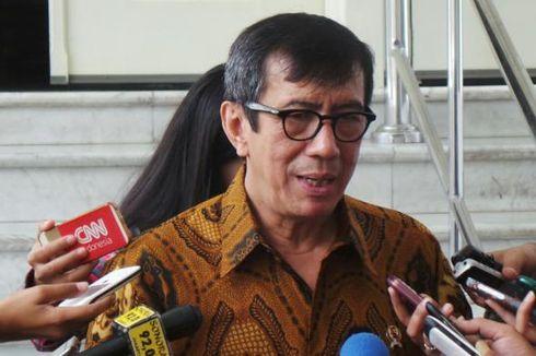Menkumham: Kalau TKI Indonesia Pergi, Ekonomi Malaysia Bisa Kolaps