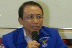 Demokrat Sebut Marzuki Alie Bukan Siapa-Siapa Tanpa SBY