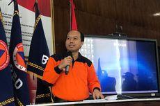 Belum Bencana Nasional, Penanganan Gempa Lombok Berskala Nasional