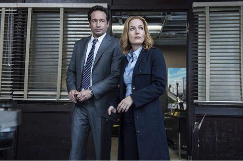 Sinopsis The X-Files, Dua Agen FBI Mengungkap Fenomena Supernatural