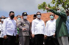 Dukung Nelayan Tradisional, Kementerian KP Janji Bangun Dermaga di Pantai Sine