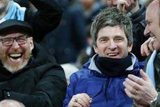 Noel Gallagher Pun Mengakui, Man City Terkenal dengan Stadion yang Sepi
