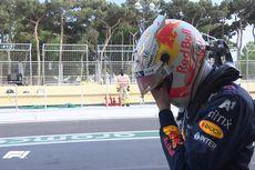 Hasil F1 GP Azerbnaijan: Patah Hati Verstappen, Sejarah bagi Aston Martin