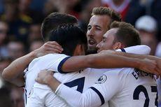 Mourinho Ingin Budaya Menang Tertanam di Tottenham Hotspur