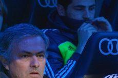 Ada Mourinho di Balik Pengalaman Hidup dan Mati Casillas