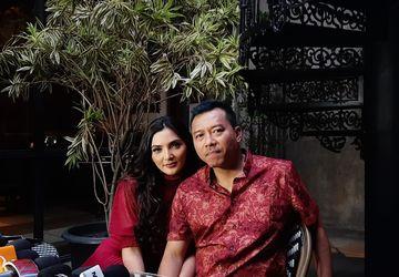 Rayakan 9 Tahun Pernikahan Tepat di Malam Takbiran, Ashanty: Semoga Pertanda Indah