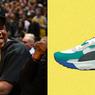 Jay-Z, Pria Tersukses di Industri Musik Pakai Sneaker