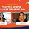 Gelar Kampanye 9.9 Super Shopping Day, Shopee Targetkan 1,2 Juta UMKM Berpartisipasi