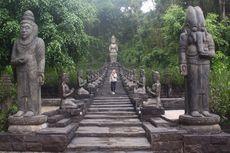 Berwisata ke Lembah Tumpang Malang, Berasa Berada di Zaman Majapahit dan Singosari