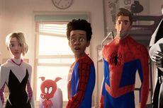 Rilis Sekuel Spider-Man: Into The Spider-Verse Ditunda karena Virus Corona