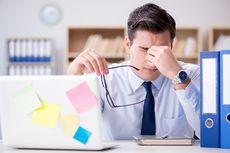 Agar Stres di Kantor Tidak Merusak Hubungan Asmara