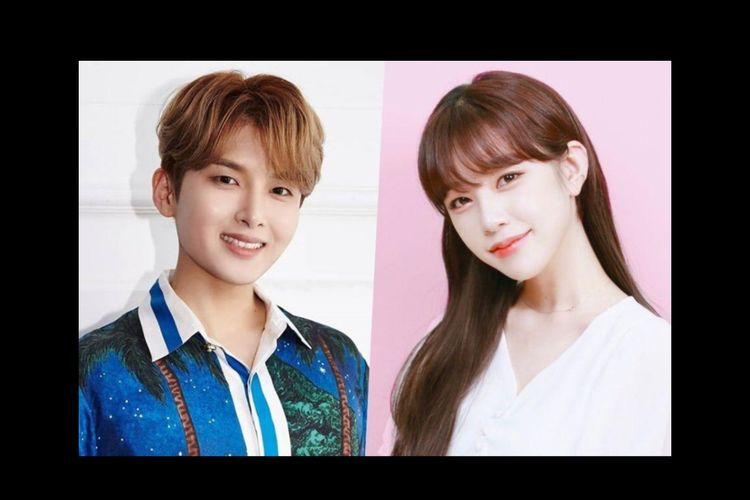 Ari Eks Tahiti Minta Maaf Usai Kabarkan Pacaran Dengan Ryeowook Super Junior