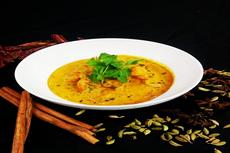 Resep Udang Kari Kapulaga, Sajian Pas untuk Makan bareng Keluarga
