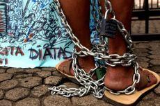 Mengenal Sistem Kafala di Arab Saudi: Buruh Migran Kerja 24 Jam, Ada yang Ingin Bunuh Diri