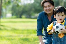 Kalimat-kalimat Positif untuk Anak Bantu Bangkitkan Rasa Percaya Diri