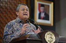 Bank Indonesia Siap Injeksi Tambahan Likuiditas Jika Diperlukan