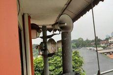 Anies Sebut Toa Peringatan Banjir Banyak yang Tidak Berfungsi, BPBD Jangan Beli Lagi