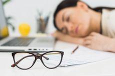 9 Manfaat Tidur Siang, Tekan Stres hingga Kurangi Risiko Sakit Jantung