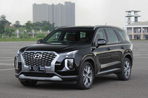 Bedah Eksterior Hyundai Palisade, Mobil Korea Rasa SUV Amerika