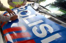 Polda Metro Jaya Undur Waktu Penyerahan Barang Bukti Tilang ke Kejari DKI untuk Cegah Corona